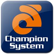 Champion System Custom Technical Apparel